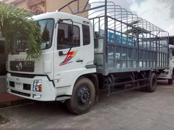 Giá bán xe tải Dongfeng 8 tấn 9 tấn 9T6/ 8T7 / 8.7 tấn Trường Giang, Hoàng Huy , Ảnh đại diện