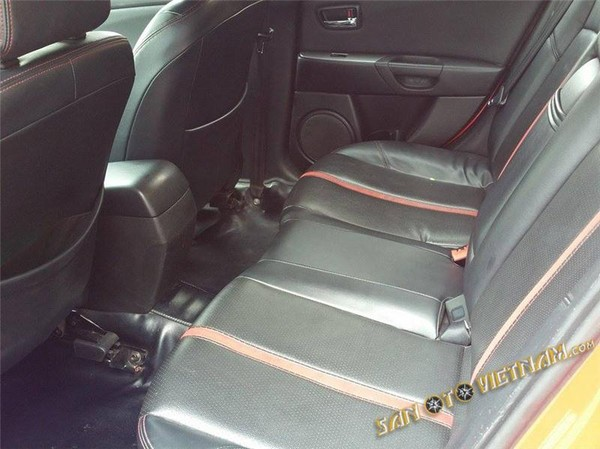 Hyundai Sonata 2.0AT Model 2011 tư nhân chính chủ , Ảnh đại diện