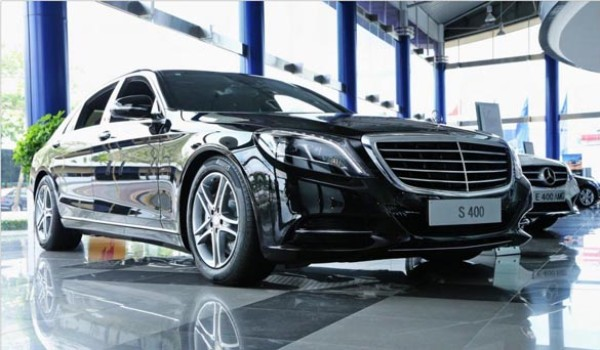 GIÁ TỐT NHẤT :Bán xe Mercedes Benz S400, S500 ,S600 MAYBACH 2017 . Đại lý Mercedes Benz chính hãng hàng đầu Việt Nam. , Ảnh đại diện