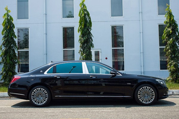 ĐẠI LÝ : Bán xe Mercedes S400 MAYBACH, S500, S600 MAYBACH 2017, GIÁ TỐT NHẤT. Đại lý Mercedes Benz chính hãng , Ảnh đại diện