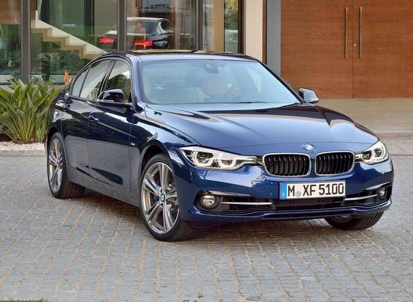 Bán xe BMW 320i,328i,730Li,740Li,750Li nhập khẩu chính hãng model 2016 , Ảnh đại diện