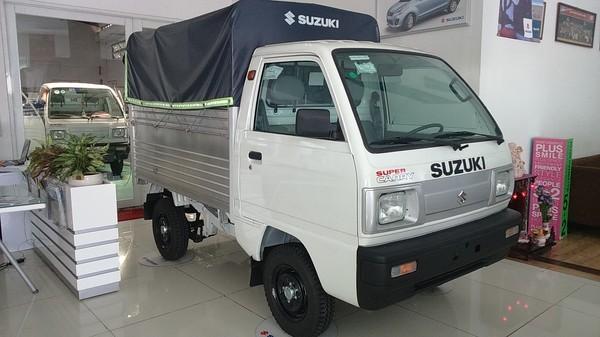 Suzuki truck thùng bạt, liên hệ để có giá tốt , Ảnh đại diện