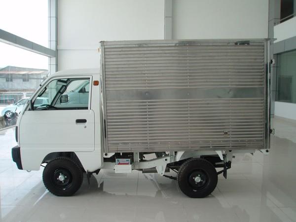 Suzuki CARRY TRUCK Thùng Kín, Liên Hệ để có giá tốt , Ảnh đại diện