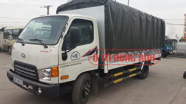 Bán xe tải hyundai 8 tấn nâng tải, xe tải hyundai hd800, xe tải hyundai hd800 thùng kín, xe tải hyundai hd800 , Ảnh đại diện