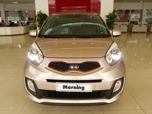 Kia Morning Si AT 2016 giá cả hợp lý chất lượng tuyệt vời. Hỗ trợ vay trả góp 100% giá trị xe. , Ảnh đại diện