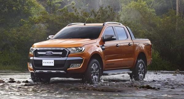 Ford Mỹ Đình: Ford Ranger Wildtrak 3.2L,2.2L, XL, XLS, XTL Cam kết giá tốt nhất toàn quốc, giao xe ngay , Ảnh đại diện