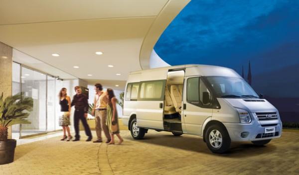 Ford Mỹ Đình: Bán Transit Hoàn Toàn mới, giảm giá cực sốc, giao xe ngay, bán trả góp , Ảnh đại diện