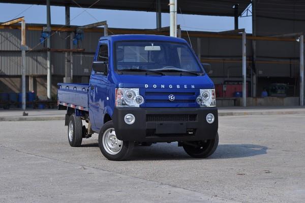 Xe tải nhẹ Dongben 2017, tải trọng 870kg, máy 1100cc, thủ tục nhanh gọn, giao xe ngay. , Ảnh đại diện