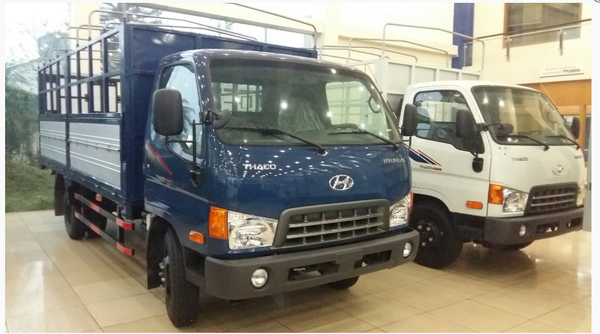 Giá mua bán xe tải Thaco Hyundai HD500 5 tấn, HD650 7 tấn chính hãng 2017 , Ảnh đại diện