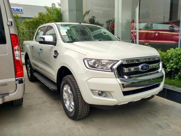 Ford Ranger XLT Mới 100%. Khuyến mại 76 Triệu , Ảnh đại diện