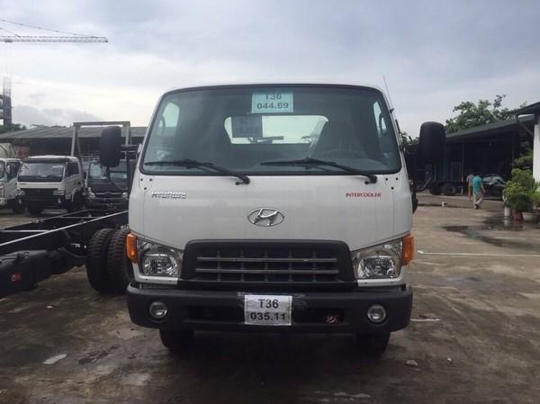 Bán Hyundai HD800 Nâng Tải Mới Giá Tốt Nhất Thị Trường , Ảnh đại diện