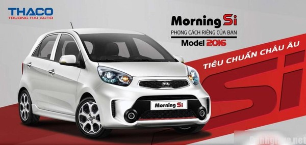 Xe Kia Morning chính hãng phân phối tại Hà Nội, hỗ trợ trả góp 80% cho khách hàng mua xe , Ảnh đại diện