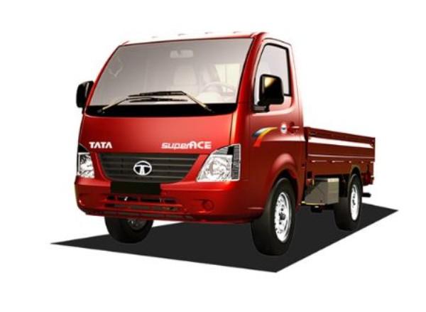 Xe tải nhẹ thế hệ mới Tata Super ACE Ấn Độ , Ảnh đại diện