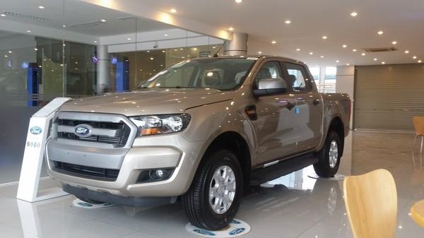 Ford Ranger 2017. Giá xe ford Ranger XLS, XLT XL tốt nhất , xe sẵn giao nhay , Ảnh đại diện