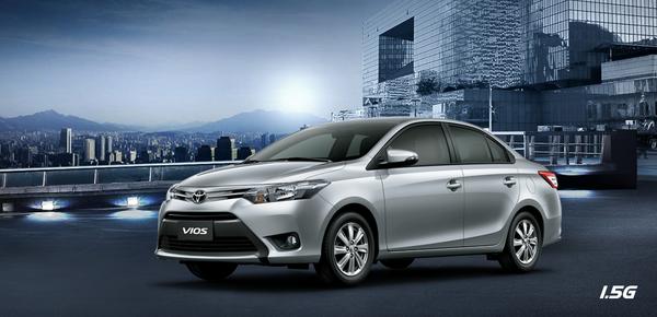 Toyota Vios 2017 bán trả góp, chỉ trả trước 15%, nhiều ưu đãi , Ảnh đại diện