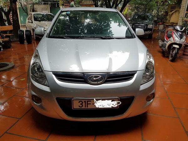 Bán xe Hyundai i20 đời 2010. xe mới xuất sắc, odo 7 vạn chuẩn, cam kết km xịn 100% bảo hành về chất lượng, bao tes hãng. , Ảnh đại diện