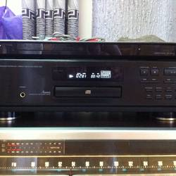 Receiver, CD Player, Fisher 500C/600T, Luxman R3055, Tandberg TR2060, Kenwood 10000III, CD Denon
