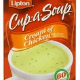 Soup Cream Gà Lipton Soup Cream
