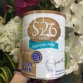 Sữa S26 Gold Lactose Free