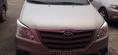 Cho thuê xe Toyota Innova 2014.