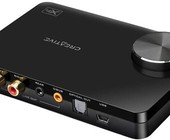 Creative Sound Blaster X Fi Surround Pro 5.1 USB.