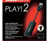 Creative Sound Blaster Play 2.
