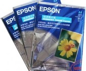 Ra mắt Giấy in ảnh EPSON A4..