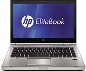 Laptop Hp Elitebook 8460p.