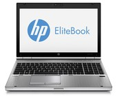 laptop HP 8570p.