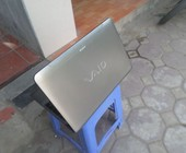 Sony Vaio SVE15 – core i5-3210M , 4gb ram, HDD 640gb mới 99%.