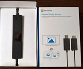 Microsoft Wireless Display Adapter Version 2, Wireless Display Adapter V2.