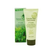 Sữa rửa mặt 3W Clinic Green Tea Foam cleansing 100ml