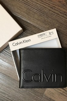 Ví Sample Calvin Klein