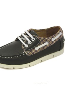 George Louis Loafer	CRUK409 BW