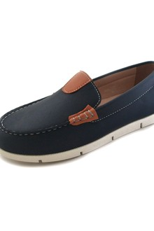 George Louis Moccasin CRUK 415 BL