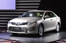 Toyota camry 2.5G giá tốt nhất tại toyota Mỹ Đình