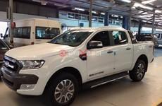 Ford Ranger XL, XLT, XLS, 2.2 4x2, 4x4 giảm giá SỐC......