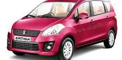 Giá xe ô tô ertiga suzuki, ô tô suzuki ertiga giá bán bao nhiêu, Ảnh số 4