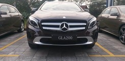 GIÁ TỐT NHẤT GLA 2015:Giá bán Mercedes GLA 200/GLA 250 4MATIC/GLA 45AMG giao xe sớm nhất,hỗ trợ trả góp 80%, Ảnh số 3