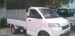 Xe tải 7 tạ giá tốt trong tuần, xe suzuki 7 tạ, suzuki carry pro, xe tải suzuki 740 kg, xe tải nhỏ 7 tạ rưỡi suzuki, Ảnh số 3