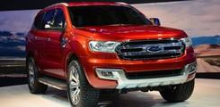 Ford Everest mới 2016, giao xe ngay,KM lớn. LH : 0936.33.2345, Ảnh số 1