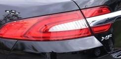 Bán xe 2014 Jaguar XF Đen/Đen, Ảnh số 4