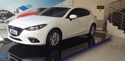 Mazda 3 All New chính hãng giá tốt nhất miền Bắc .Mazda 3 Cam kết 100% về chất lượng,giá tốt ,giao xe ngay, Ảnh số 4