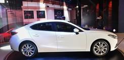 Mazda 3 All New chính hãng giá rẻ nhất Miền Bắc, xe mới 100% full Options,Đủ màu có xe giao ngay, Ảnh số 2