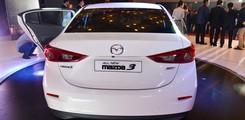 Mazda 3 All New chính hãng,mazda 3 Giá tốt nhất Miền Bắc ., Ảnh số 4