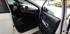 Giá xe Toyota Yaris E,G 5 chỗ hiện đại số tự động khuyến mãi khủng giao ngay nhiều màu tại Toyota Lý Thường Kiệt TPHCM, Ảnh số 3