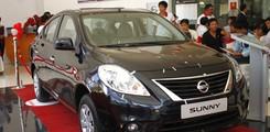 Mua xe Sunny, Navara NP300, Teana... Khuyến mãi Tốt Nhất tại Nissan Đà Nẵng, Trả góp 75% xe, Ảnh số 2