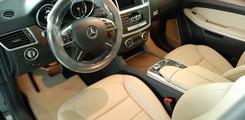 Mercedes GL350, GL400, GL500, GL63 AMG Nhập Khẩu mới 100% model 2015, Ảnh số 2