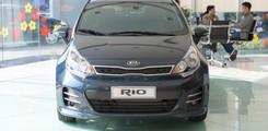 Giá Kia Rio 2017, Giá bán Kia Rio 2017, Bán Kia Rio 2017 giá chỉ từ 483tr, sẵn xe, đủ màu., Ảnh số 2