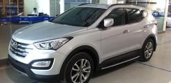 Hyundai Santafe 2016 Đà Nẵng, Giảm ngay:50 triệu đồng và tặng phụ kiện trong tháng:3/2015, Hyundai Đà Nẵng, 0914 944 222, Ảnh số 2